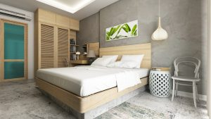 Modern Interior Designs of Bedroom in 2020